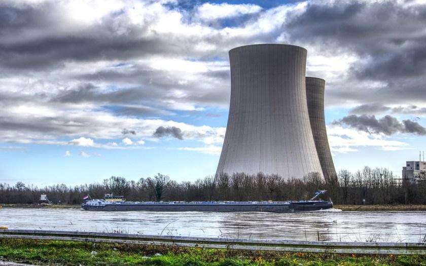 Atom Krafrtwerk