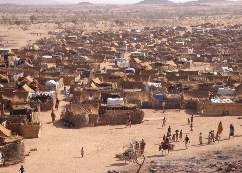 Neues von der Festung Europa: Bundesregierung will Privatstädte in Afrika errichten