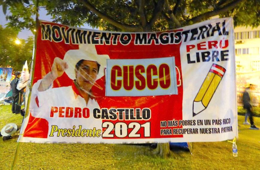 Populismus aus den Anden