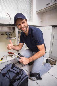 Finding a plumber garbage disposal