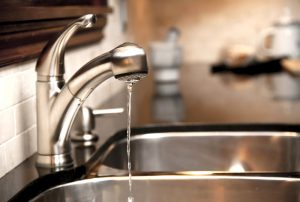 using maintaining garbage disposal