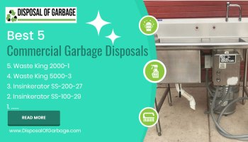 american standard garbage disposal installation manual