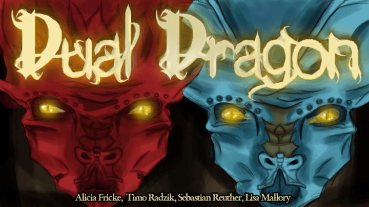 DualDragon