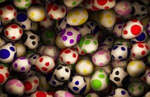 Eiersuche in Videospielen – Die Welt der Easter Eggs