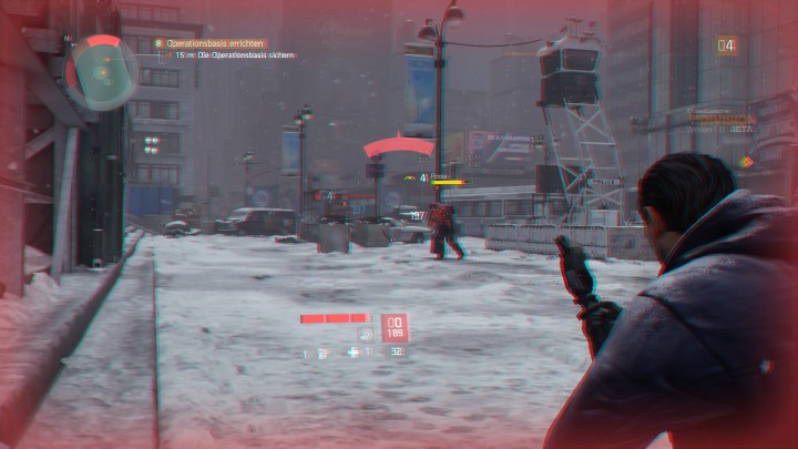 Tom Clancy's The Division™ Beta_Kampfsystem