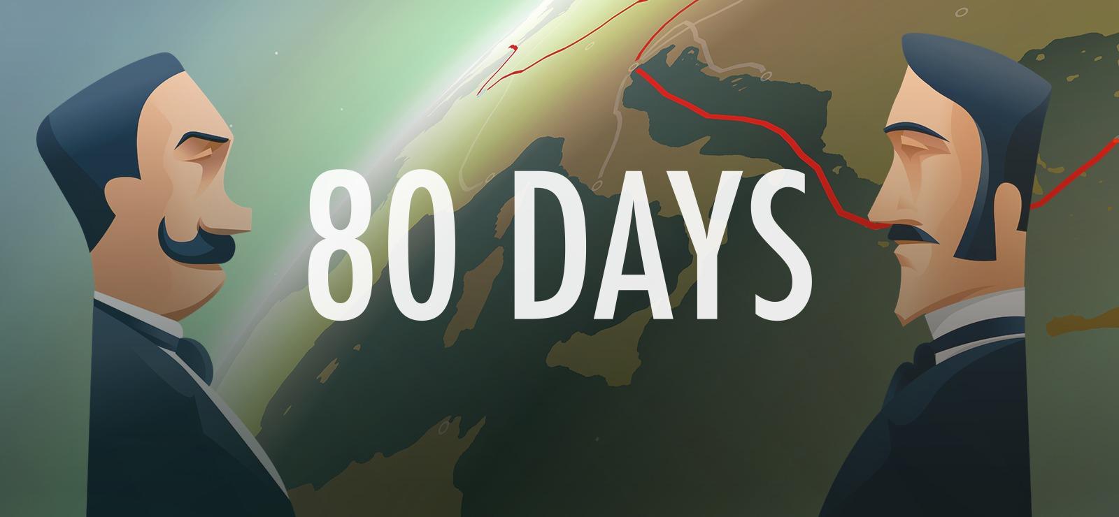 Handsome Games: 80 Days