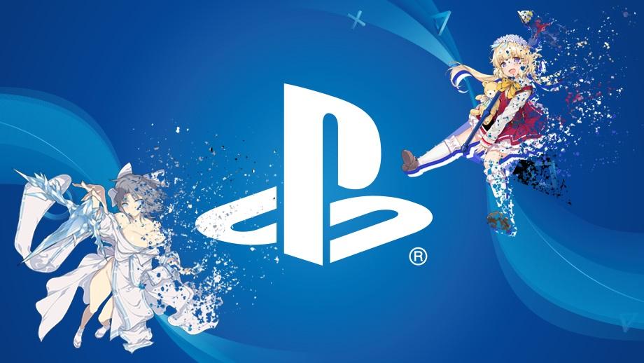 """Sony's """"Anti-Ecchi-Richtlinien"""""""
