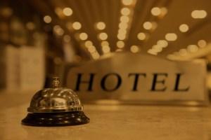 dispotel, sous-traitance hôtelière, sonnette ,réception