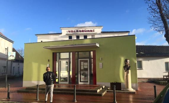 Volksbühne Ueckermünde