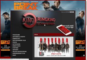 Ring Kino Schwarzenberg