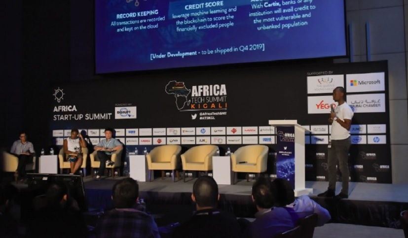 Applications open to Pitch Live at Africa Tech Summit Connects - Disrupt Africa
