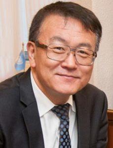 ITU Chaesub Lee