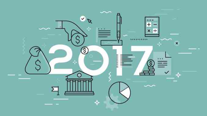2017 payments tech trends