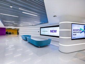 Accenture Innovation Hub Bengaluru