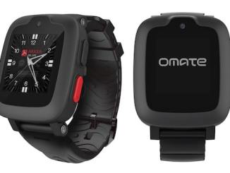 omate smartwatches
