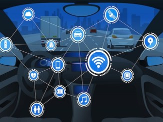 connected cars big data