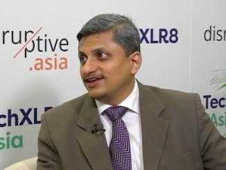 Dhananjay Pavgi, competency head at Tech Mahindra