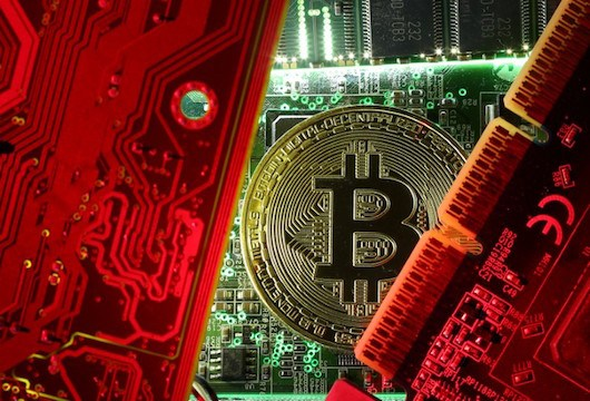 bitcoin cryptocurrency exchanges
