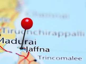 sri lanka northern province jaffna