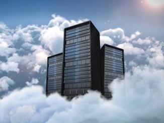 cloud data center CORD