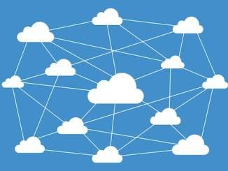 multi-cloud SD-WAN PCCW