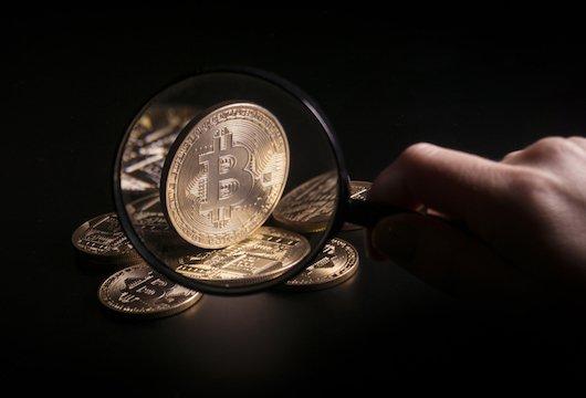 cryptocurrencies scrutiny