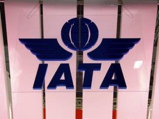 IATA drone registry