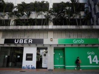 uber grab antitrust