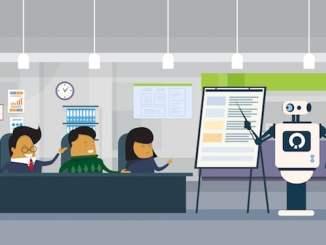 bots skills office