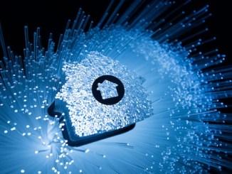fiber home broadband