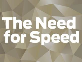 media supply chain need for speed