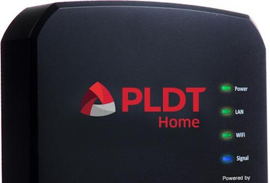 PLDT smart prepaid home broadband