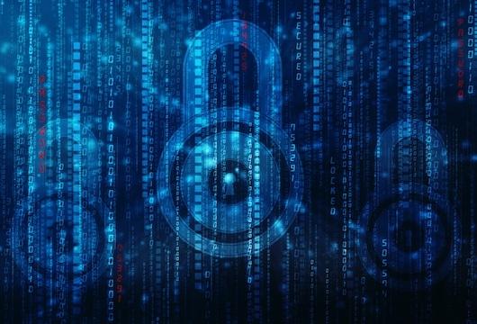 ETSI encryption