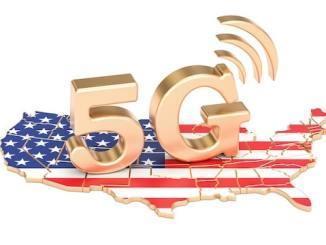 5G USA ericsson