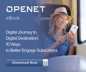 Digital Journey