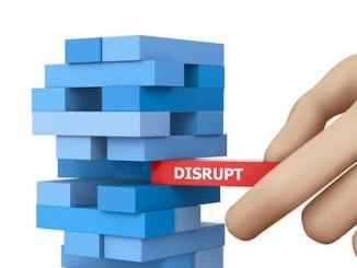 bank disruption