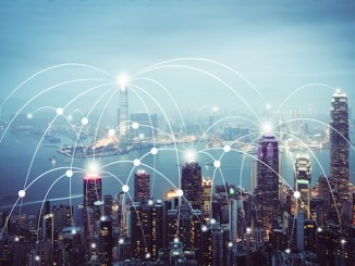 smart city 5G IoT MVNO