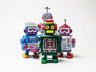 AWS cloud robotics robomaker