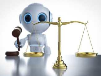 AI criminal justice