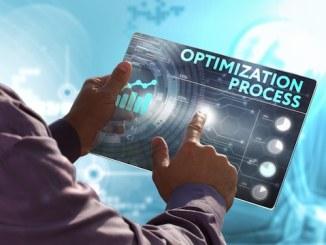 5G network optimization