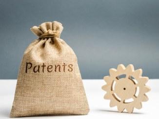innovation patent
