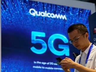 Qualcomm 5G