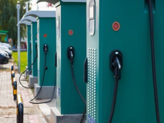 electric charging