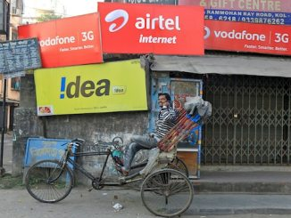 India's mobile operators