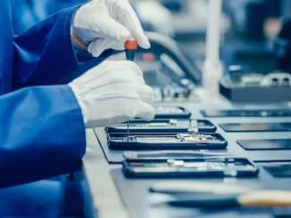 electronics manufacturing India