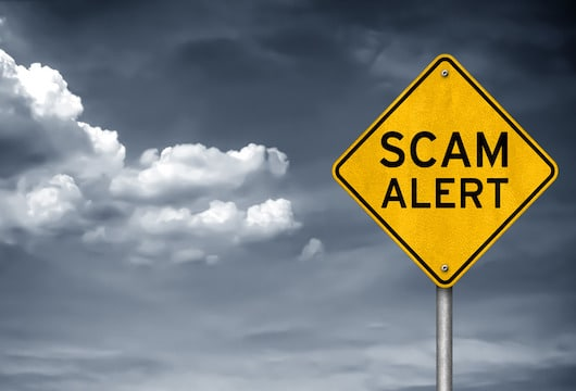 FraudWatch actively targeting and taking down online COVID-19 scams