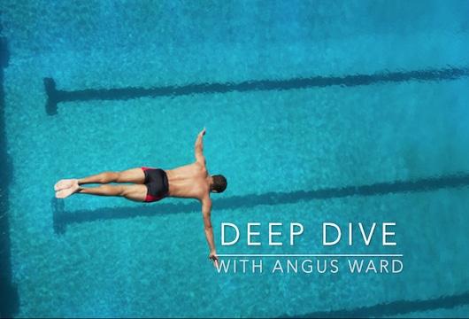 Angus Ward 5G