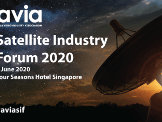Satellite Industry Forum