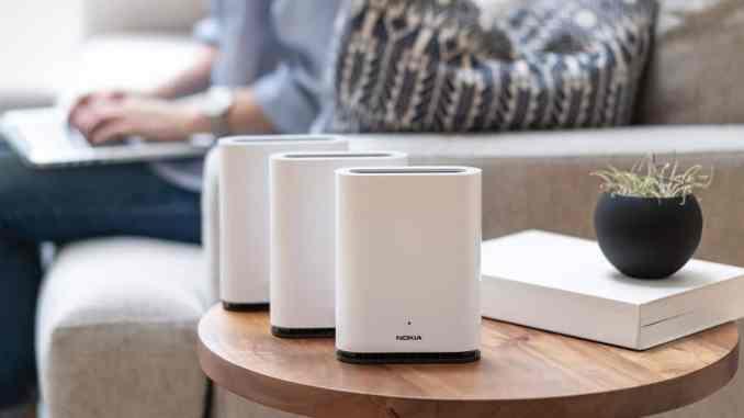 StarHub Smart WiFi