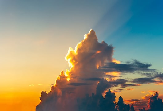 cloud services silver lining